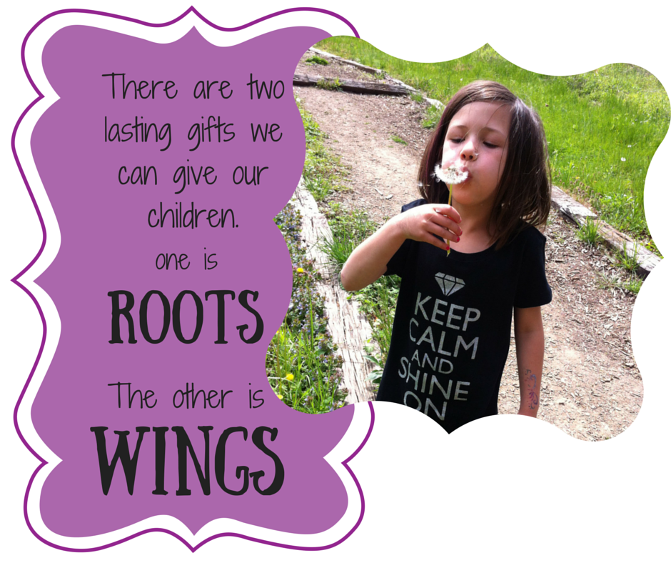 Roots-and-Wings