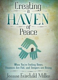 Joanne F Miller Haven of Peace