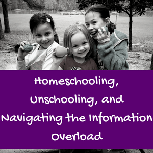 homeschool unschool secular resources