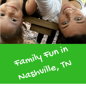 Family Fun Resources Nashville TN