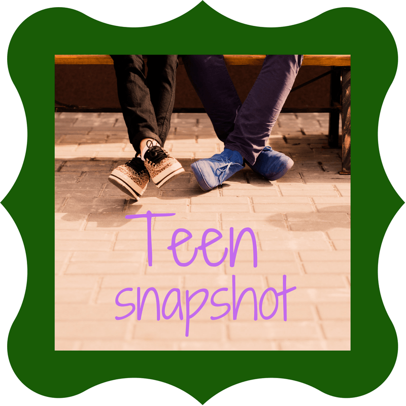 Pay What You Want Teen Personality Test
