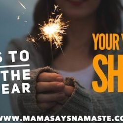 new year resolution reboot mama says namaste