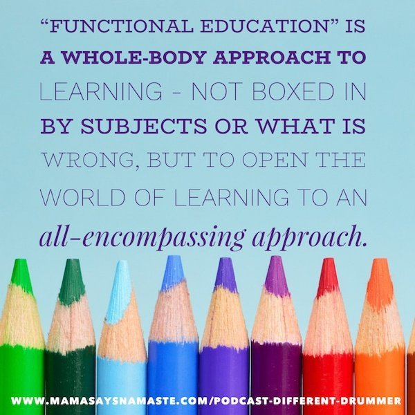 functional education