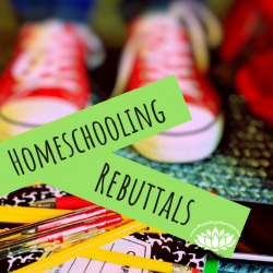 homeschooling podcast