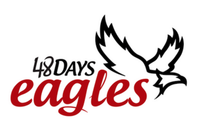 48 Days Eagles