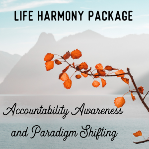 life harmony package