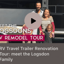 fulltime family rv living tour