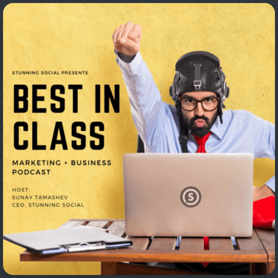 best in class podcast