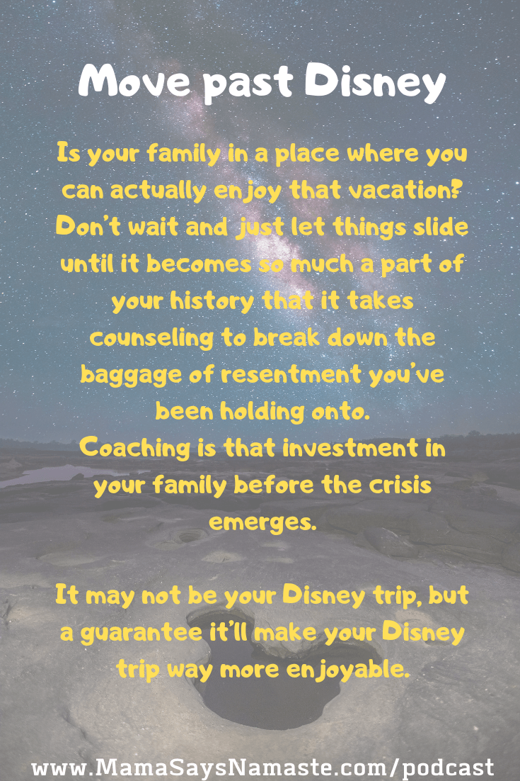 disney coaching